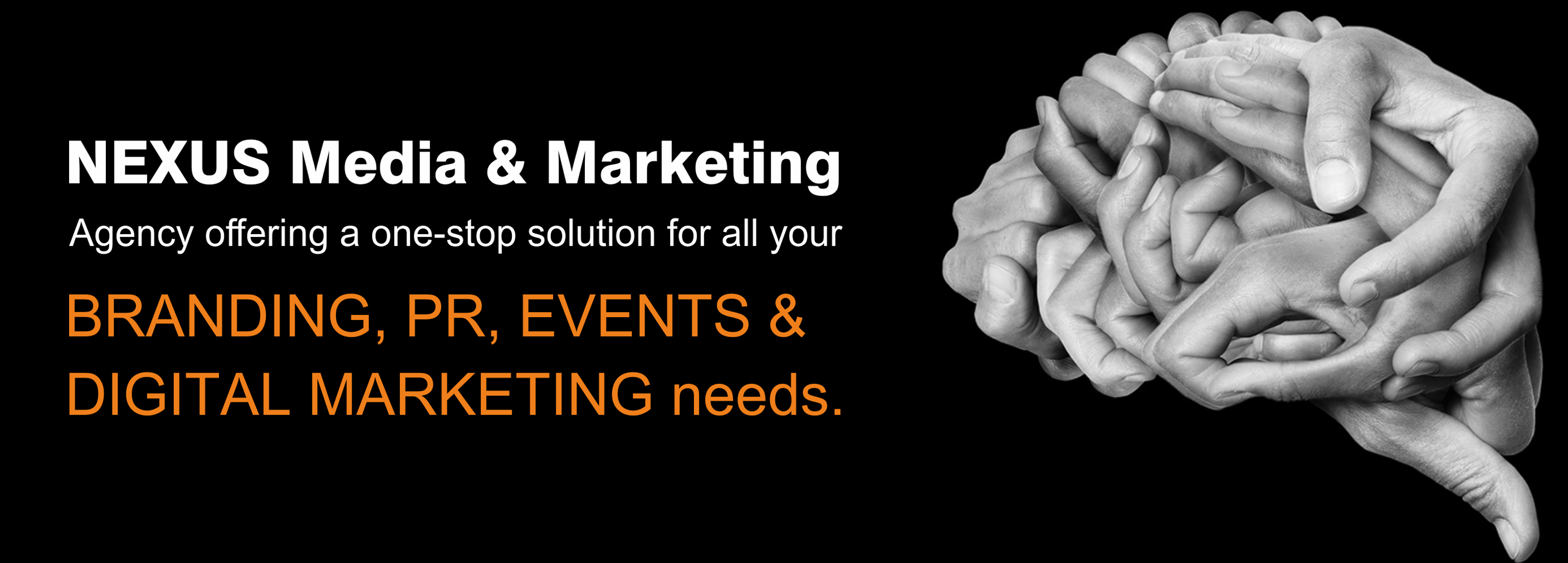 Nexus is the leading PR, Communications & Branding  Consultant Agency